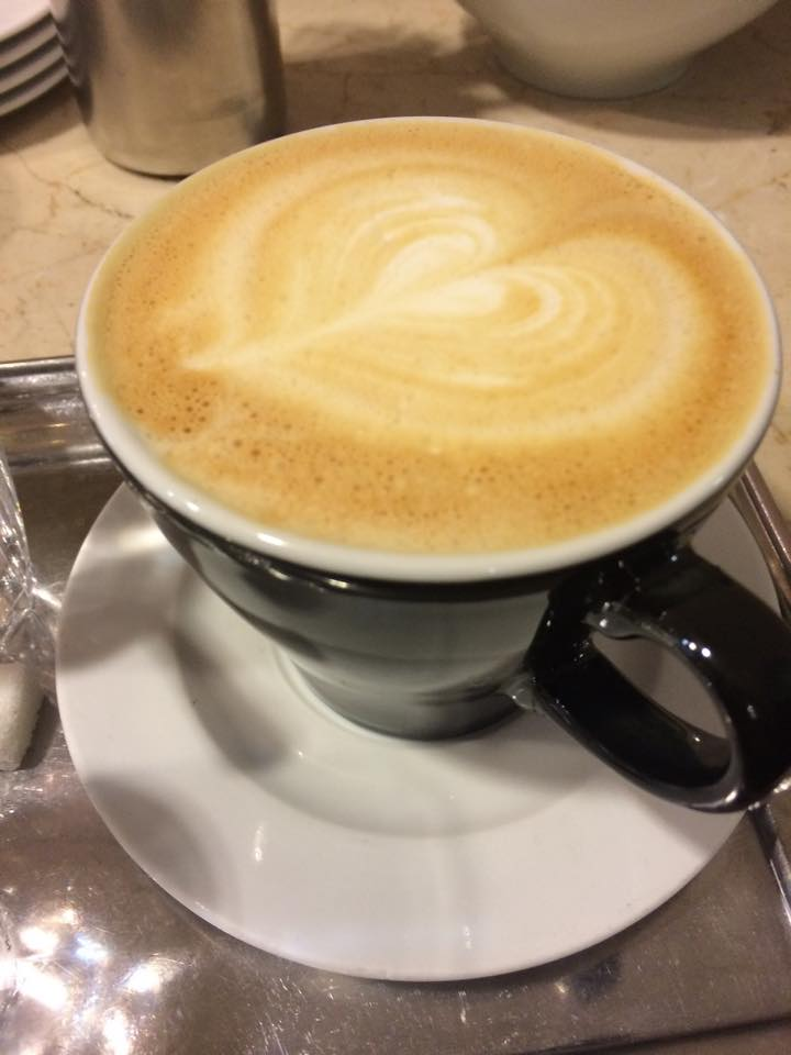 kaffee in der frühschwangerschaft